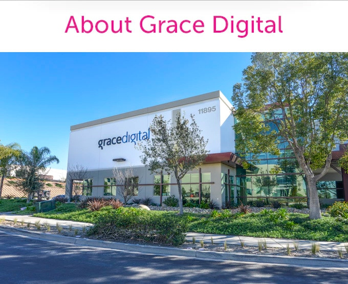 grace digital mondo plus manual