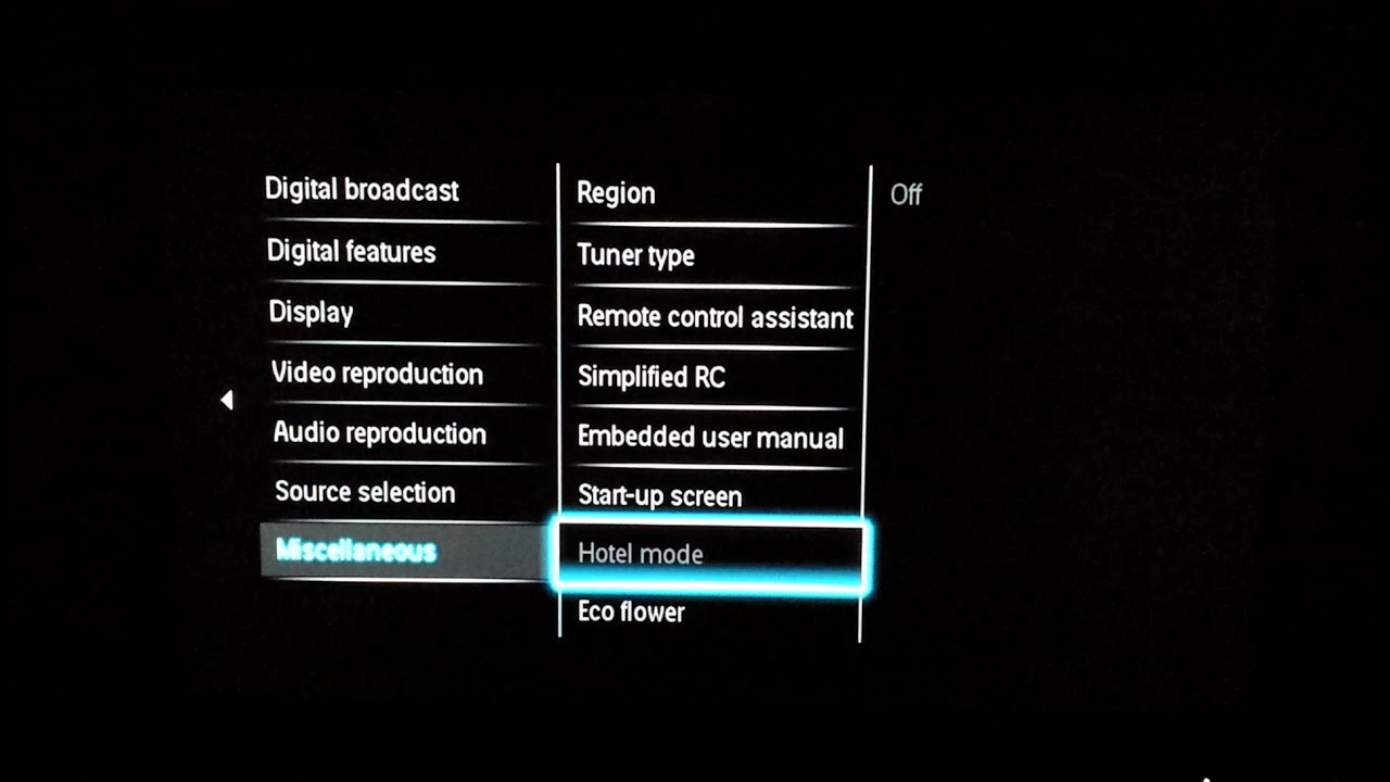 hitachi 24 inch smart tv manual