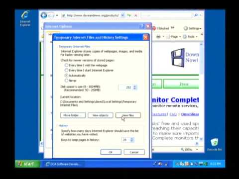 how to clean virus from computer manually