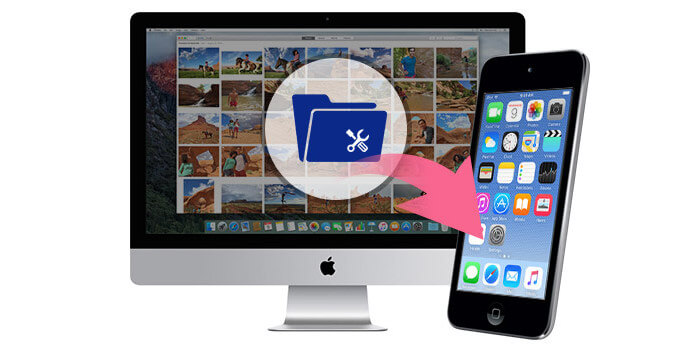 how to manually manage movies on ipod
