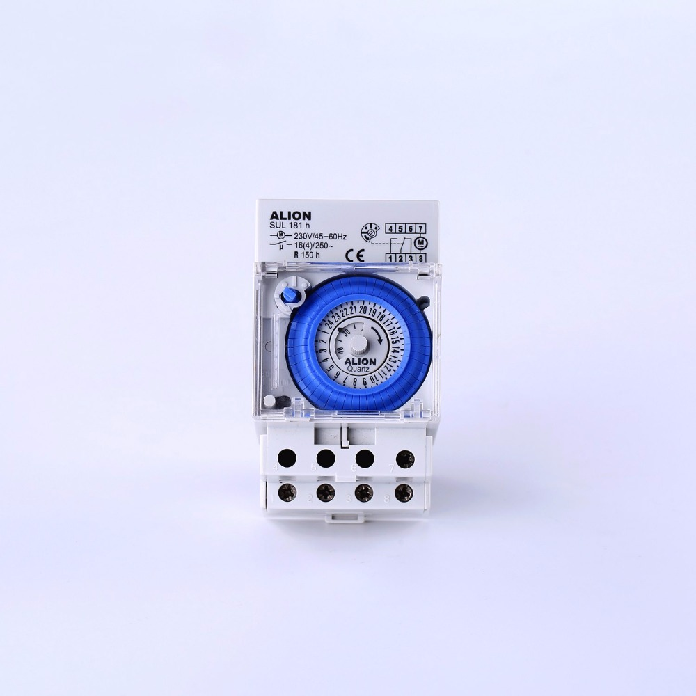 hpm light switch with timer manual