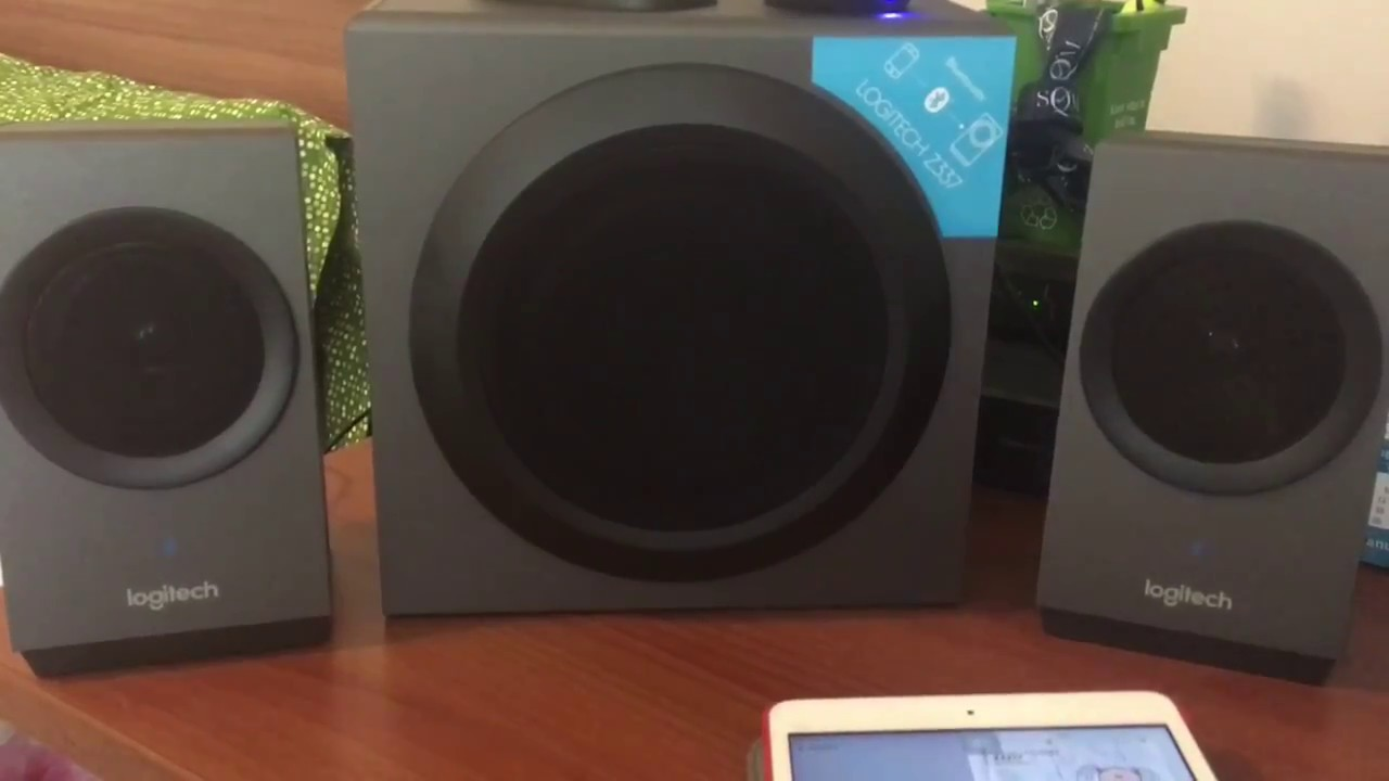 ilive bluetooth 2.1 speaker system with subwoofer manual