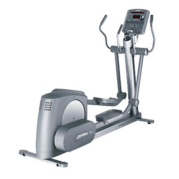 life fitness 9500hr cross trainer service manual
