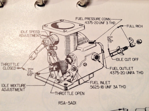 lycoming io-360 a1a overhaul manual