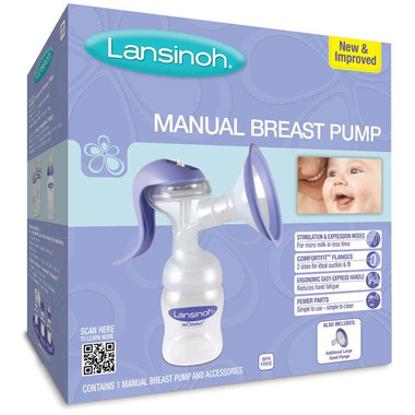 manual breast pump reviews canada