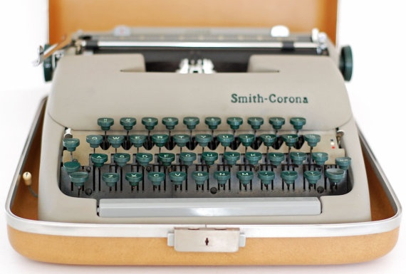 manual typewriters for sale cheap