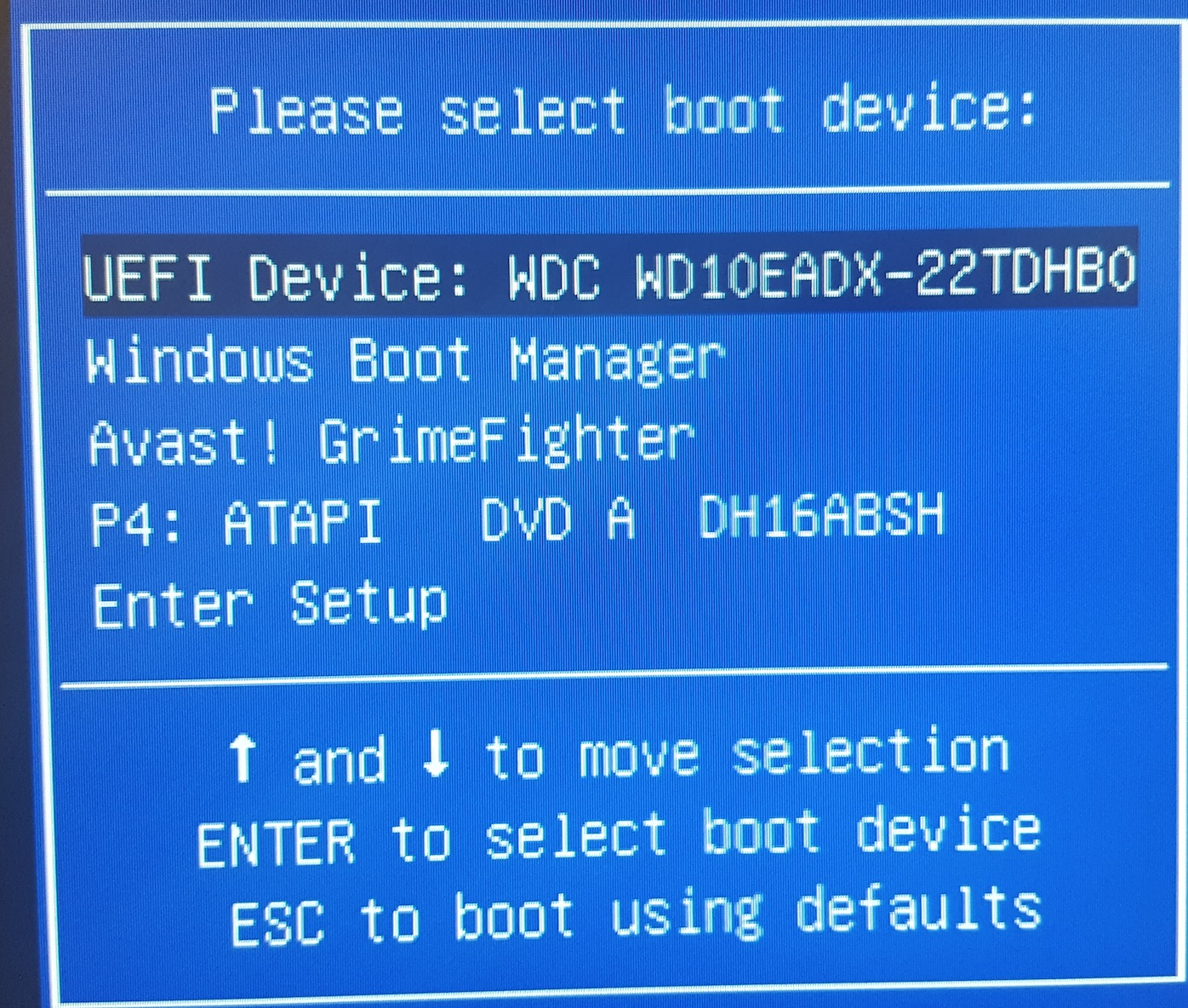 manually add windows boot loader to grub