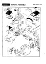 mcculloch power mac 6 parts manual