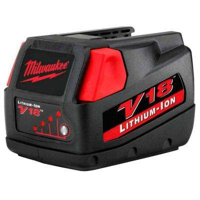 milwaukee m28 charger manual 48-59-2819