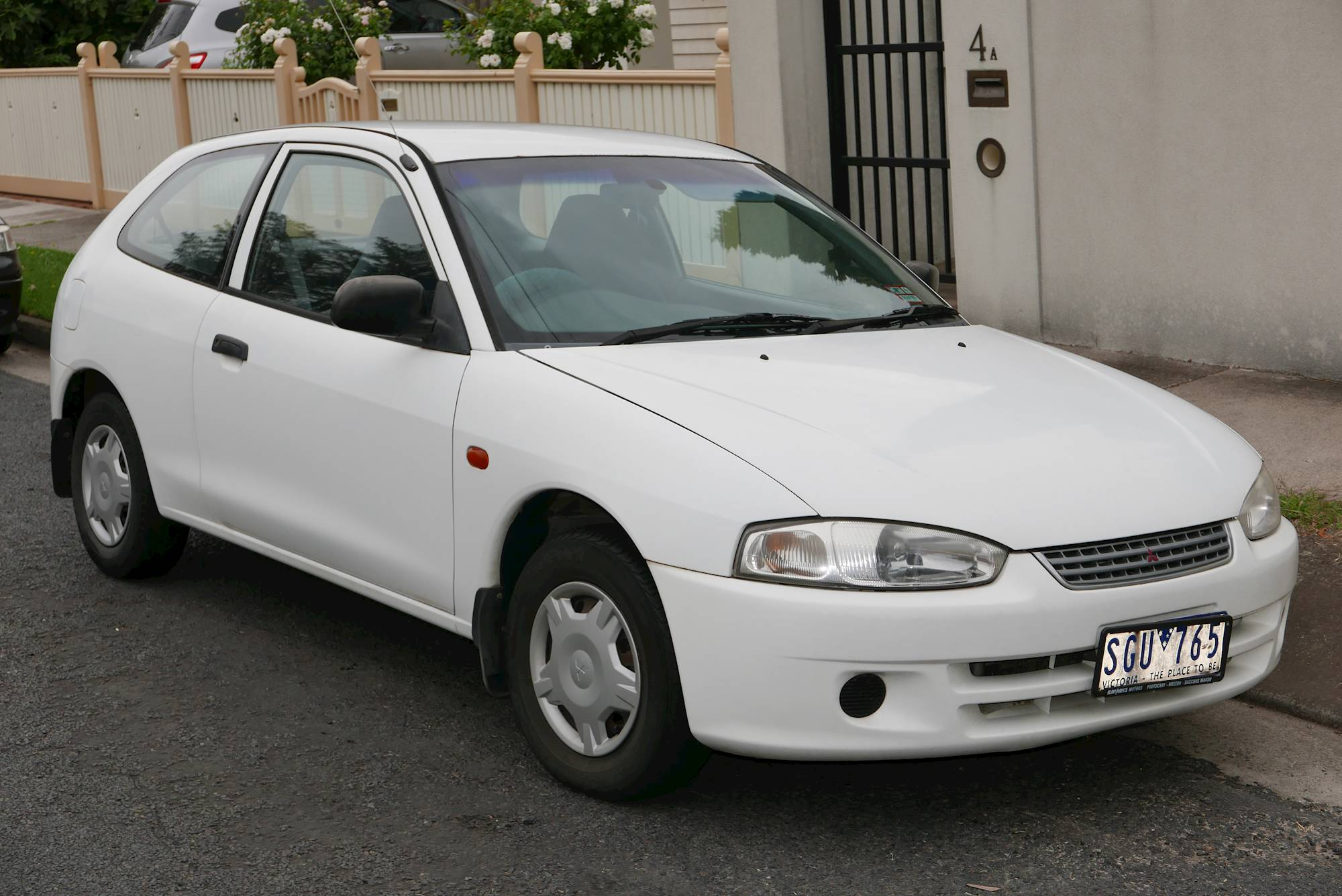 mitsubishi mirage manual for sale