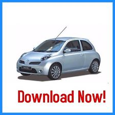 nissan micra k12 owners manual pdf free
