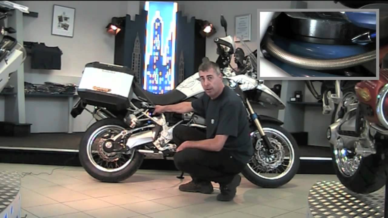 online manual for bmw r1200 gs