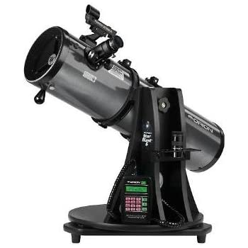 orion starblast 6i intelliscope reflector telescope manual