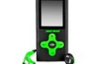 philips gogear vibe 4gb mp3 mp4 player manual