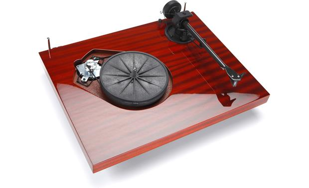 pro-ject 1xpression carbon classic manual