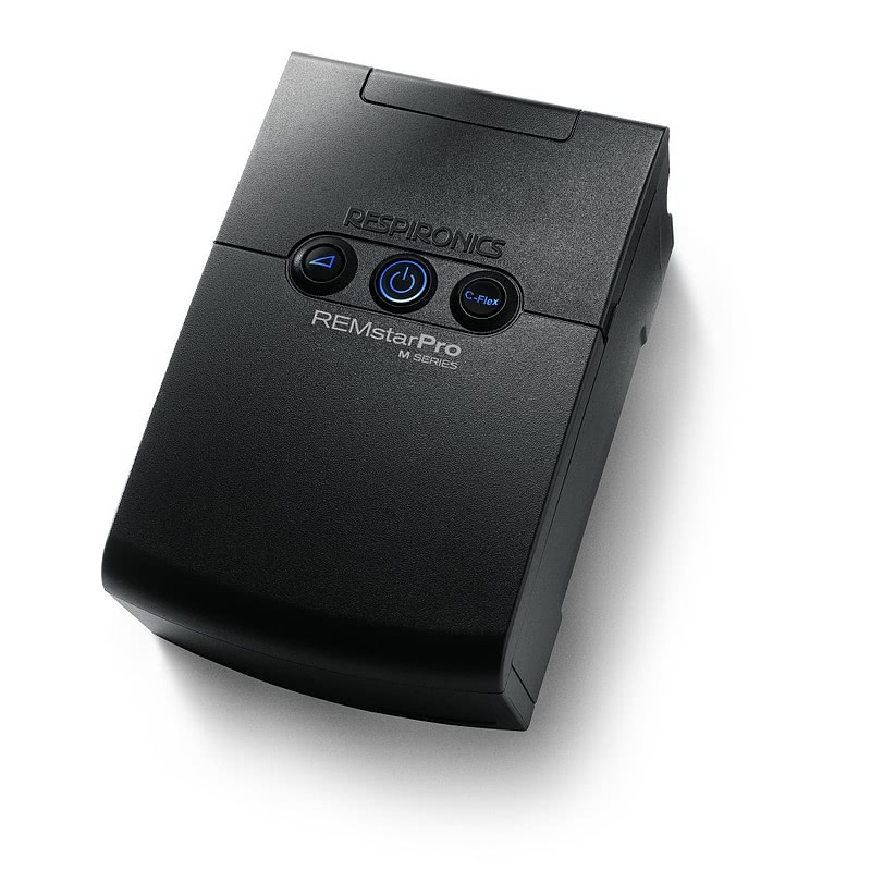 remstar plus humidifier clinical manual