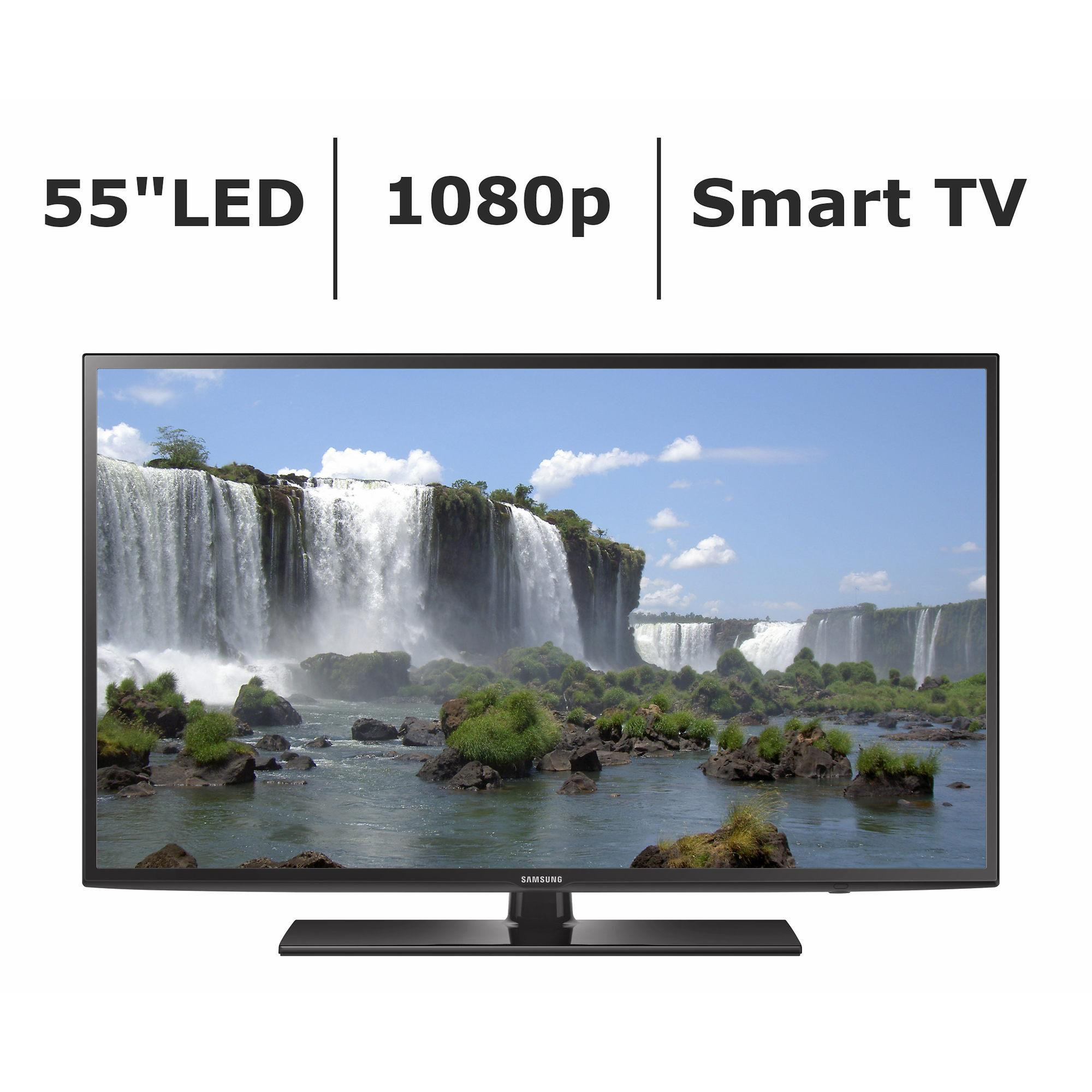 samsung 55 1080p 120hz led smart tv manual