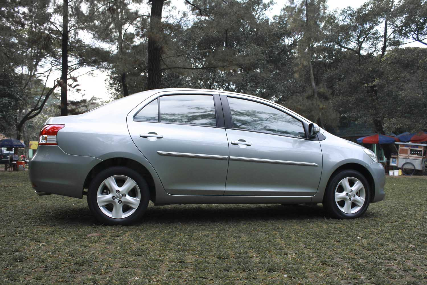 toyota vios manual or automatic philippins