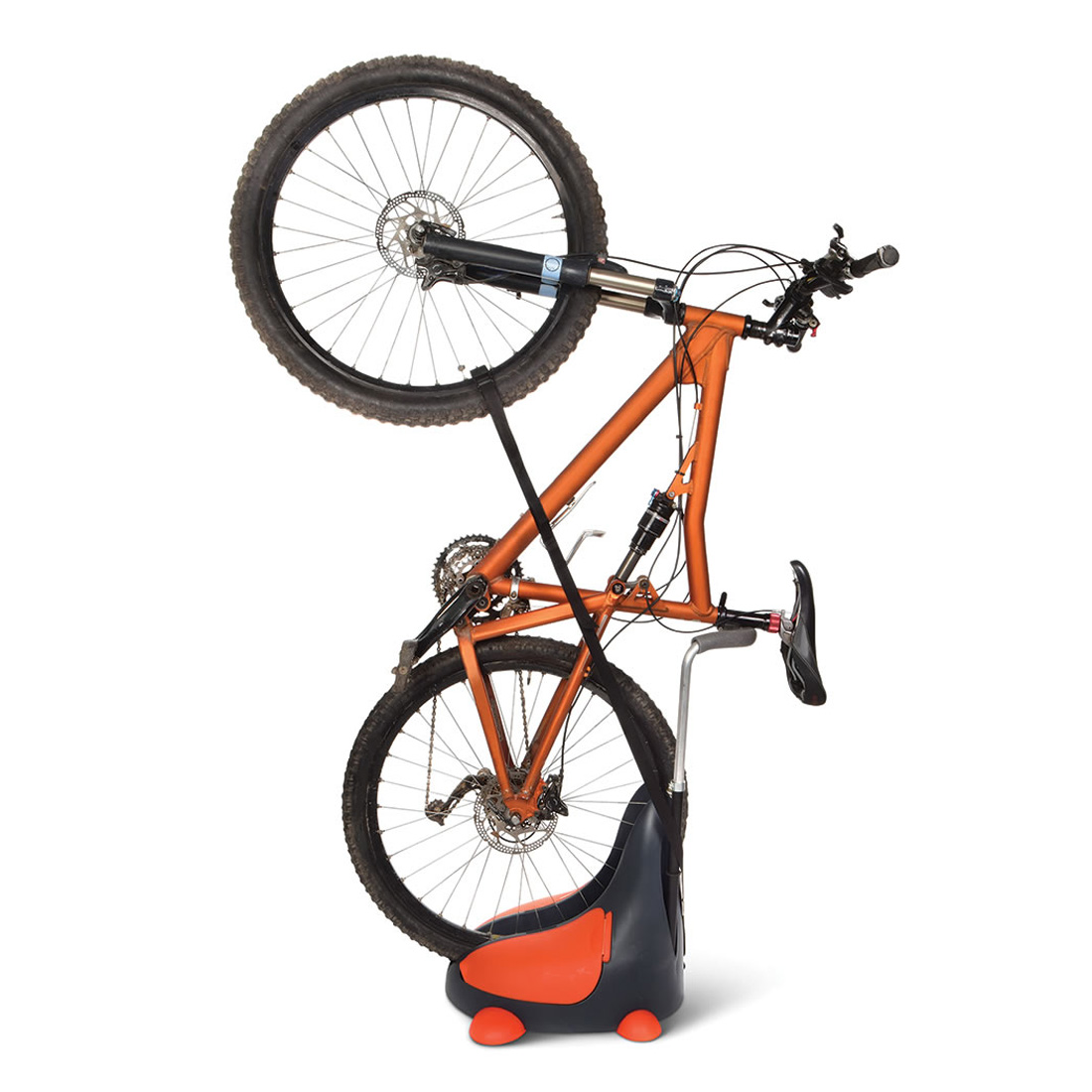 ultimate support bike stand manual