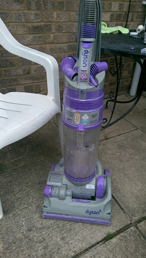 user manual for dyson dc04