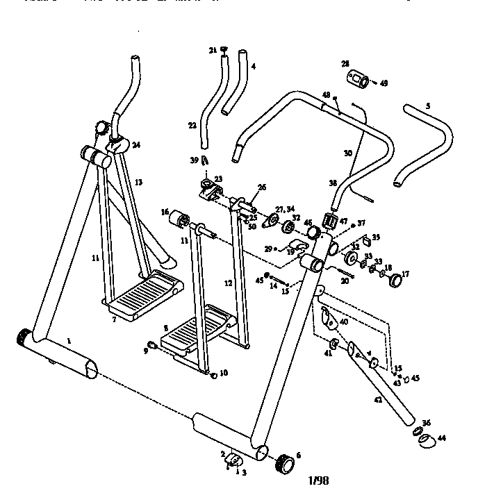 user manual for dyson model rr6-au-hha2192a