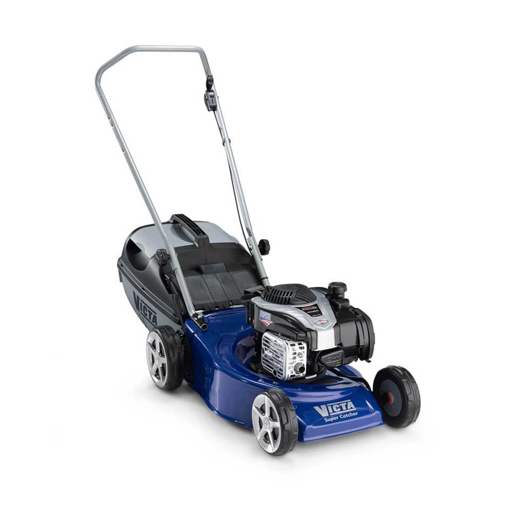 victa pace 4 stroke lawn mower manual