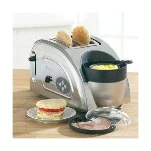 west bend egg and muffin toaster manual